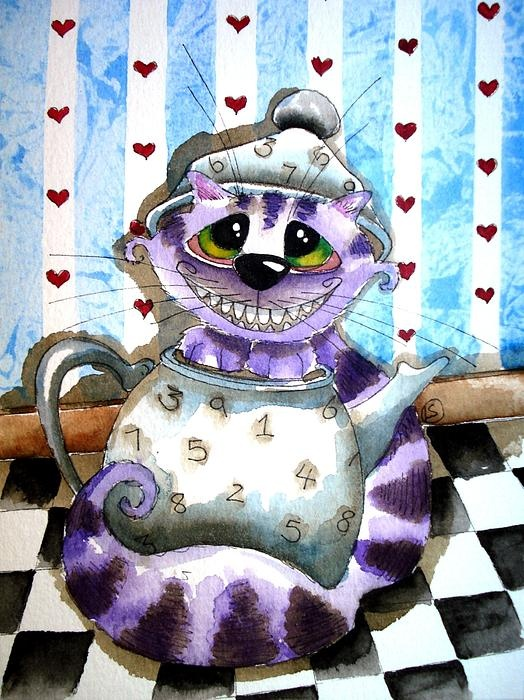 557 Best Images About Alice In Wonderland On Pinterest