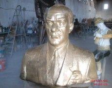 Ataturk Bust Body