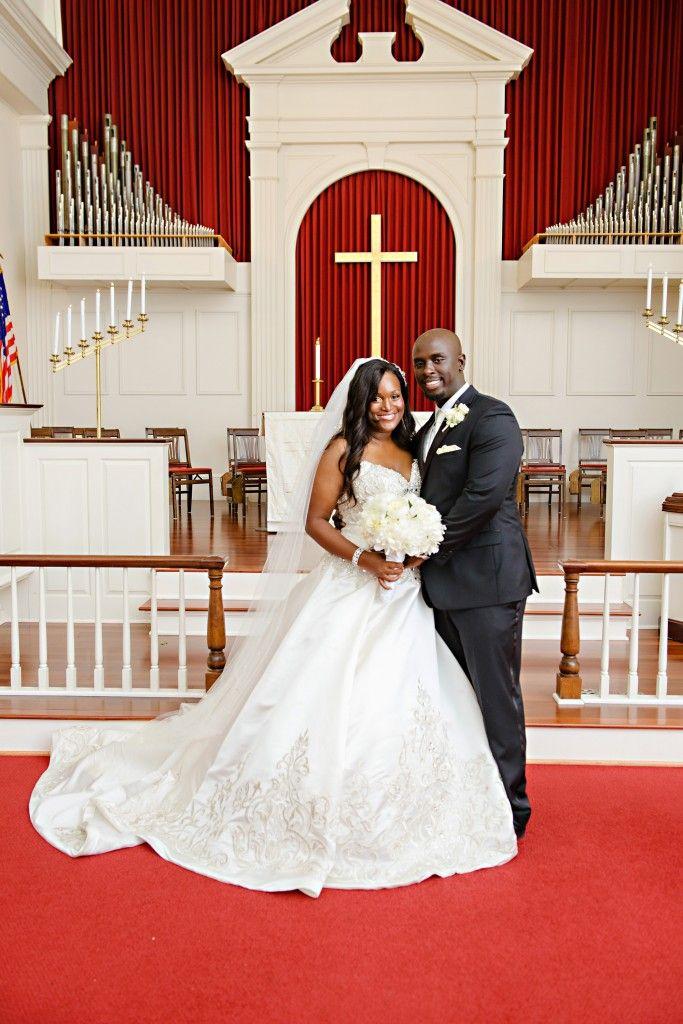 Sierra Leone Wedding Coreyannphotos 10 African American