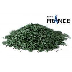 Spiruline française en paillettes