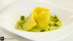 Marcello Ferrarini, lo chef gluten free
