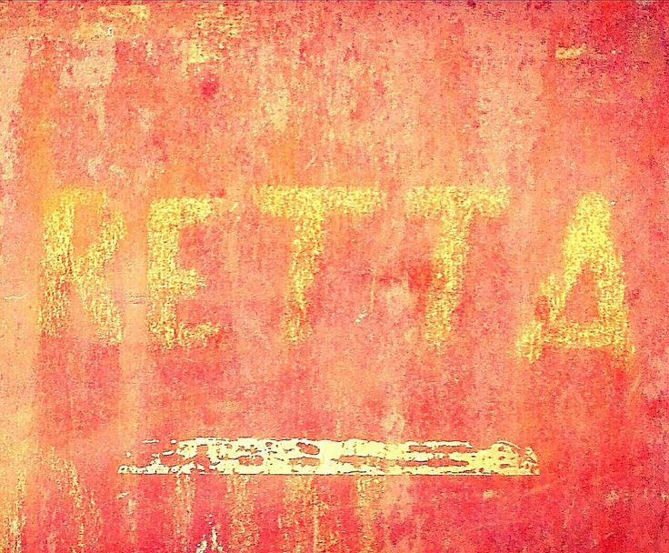 Rust #45 RETTA