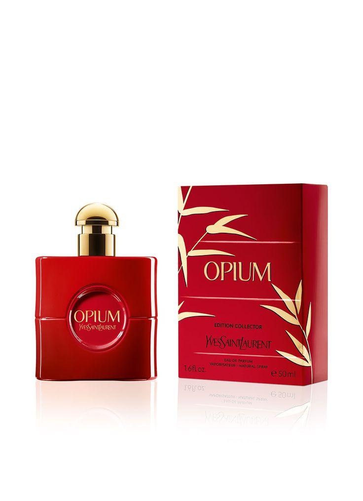 Yves Saint Laurent Opium Collector Edition Eau de Parfum • de Bijenkorf