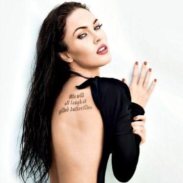 Ghiboo.com - Majalah Maxim merilis daftar perempuan terseksi di dunia tahun 2013. Dari daftar itu, Megan Fox kalah seksi dibanding bintang remaja Selena Gomez.    Baca selengkapnya di: http://entertainment.ghiboo.com/megan-fox-kalah-seksi-dibanding-penyanyi-remaja