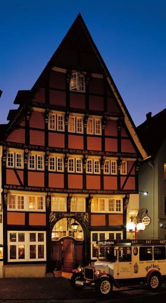 Romantik Hotel Walhalla - Osnabrück