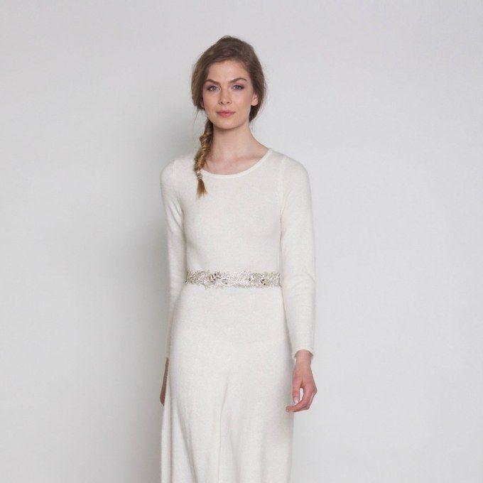 6 best new wedding dresses bridal market spring 2015 0722