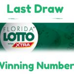 Last Florida Lotto Draw, Winning Numbers. Draw Date 29/12/2016 04:15:00 AM GMT