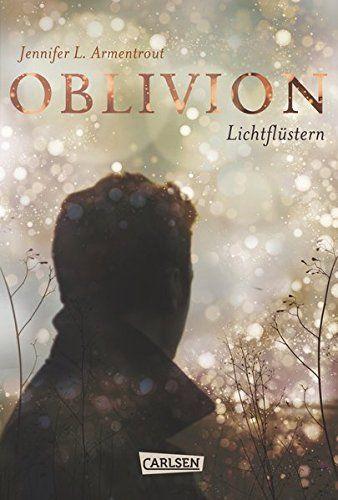 Obsidian, Band 0: Oblivion. Lichtflüstern (Obsidian aus Deamon's Sicht)