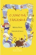 Parlenda é um jogo de infância que toda criança conhece. Os versinhos podem ser aprendidos em casa ou com os amigos, mas a verdade é que as parlendas são tão antigas que ninguém sabe quem as inventou. Neste livro divertido, Heloisa Prieto reúne algumas das mais conhecidas