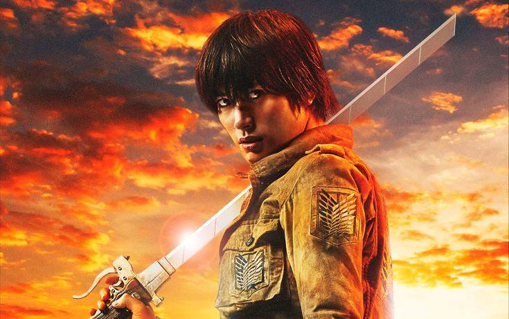 Zwiastun dwóch nadchodzących filmów Attack on Titan, premiera 1 sierpnia i 19 września.