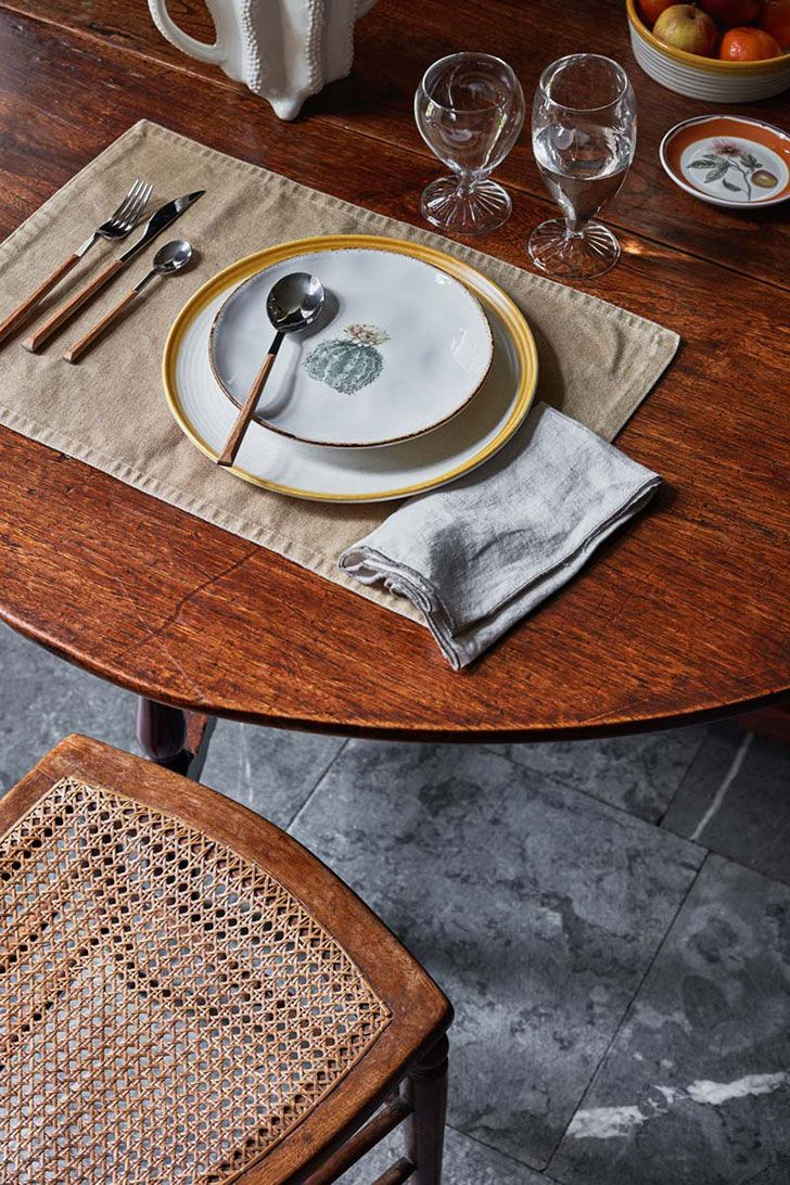 Natural taste of Autumn in new Botanical collection by Zara Home | PUFIK. Beautiful Interiors. Online Magazine