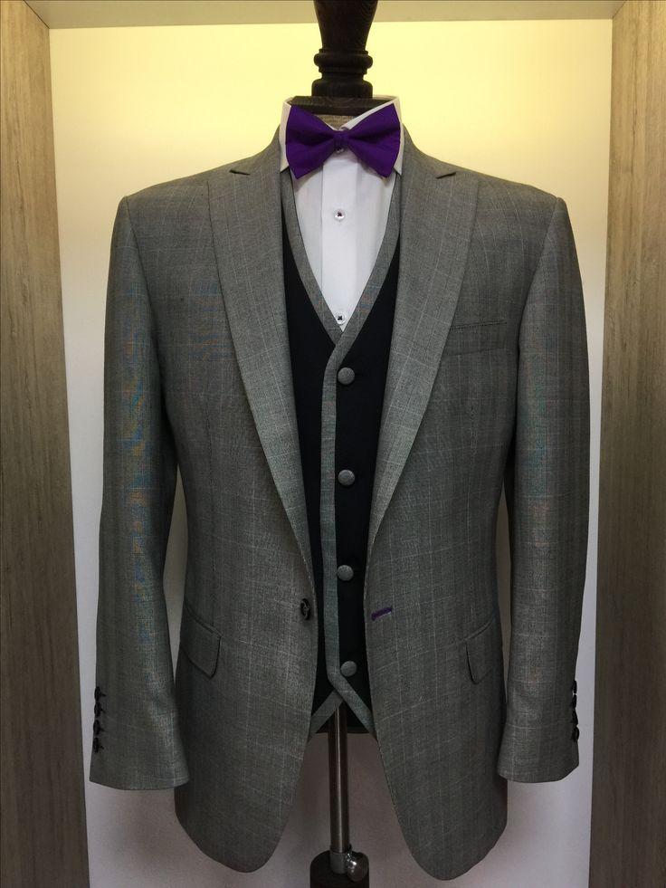 #Weddingsuit #bespoketailoring #tuxedo #Novios2018
