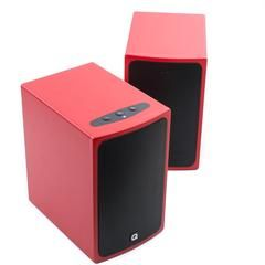 Q Acoustics BT3 Bluetooth Stereo Speakers | The Listening Post Christchurch and Wellington |