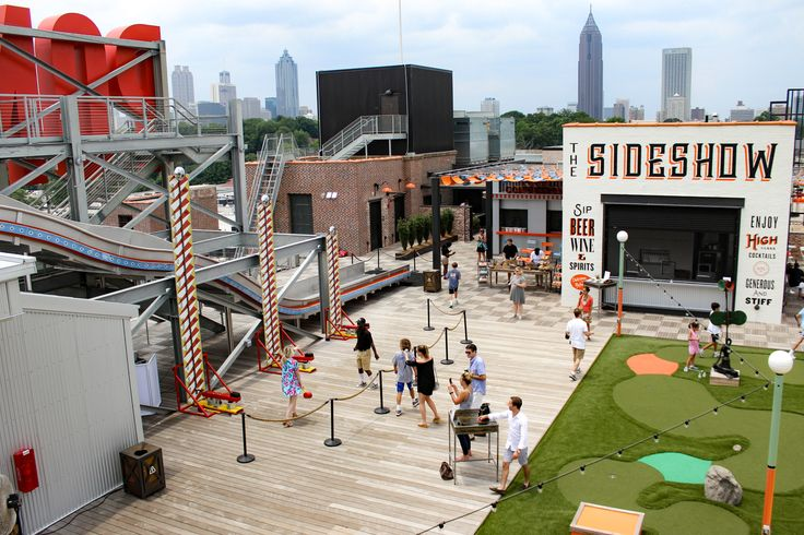 Going out in Atlanta can be costly so it's time to refresh our list of the best cheap/free things to do in Atlanta with a little help from Sabrina Seibel on Twitter.Save money, but get a great sense of what Atlanta has to offer with these 25 free or cheap activities, eats and events. By Sabrina Seibel 1. Farmers Market There is a Farmers Market on Tuesdays from 4-8 pm at the Beltline – tons of free samples/cheap homegrown and homemade foods. 2. Yoga in Atlantic Station Free yoga in...