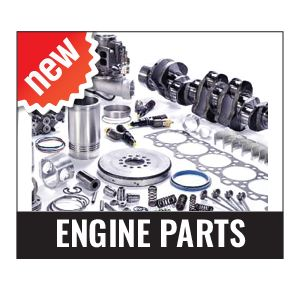 Diesel Sales wants you're New Year's Resolution to be come to us for parts. Our selection boasts some of the most competitively priced high quality OEM standard parts on the market. You'll never fail when you choose Diesel Sales. Contact the Diesel Engine People today!  Phone: 312.368.7997 dieselsales.com