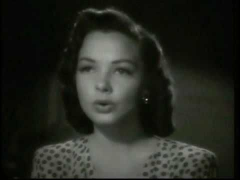 Kathryn Grayson - Time after Time  Accompanied by young Frank Sinatra and Peter Lawford. From 1947.