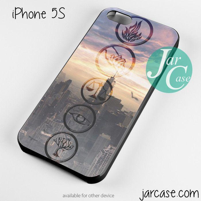 divergent Phone case for iPhone 4/4s/5/5c/5s/6/6 plus