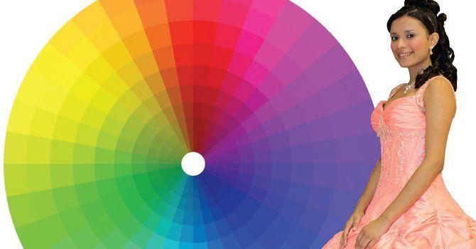 Eligiendo un esquema de colores para tu fiesta de 15 años | El Tiempo Latino | Noticias de Washington DC