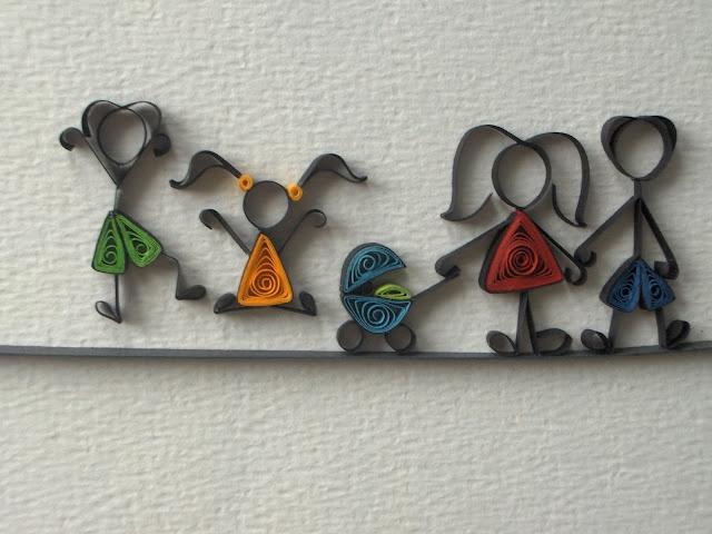Quilling Line Art : Best quilling line art images on pinterest paper