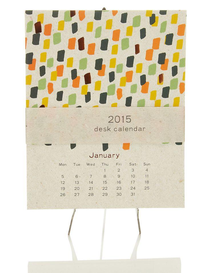 Art Easel Calendar : Best 캘린더 images on pinterest calendar design