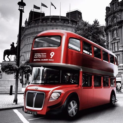 les 25 meilleures id es concernant bus imp riale sur pinterest bus de londres routemaster et. Black Bedroom Furniture Sets. Home Design Ideas