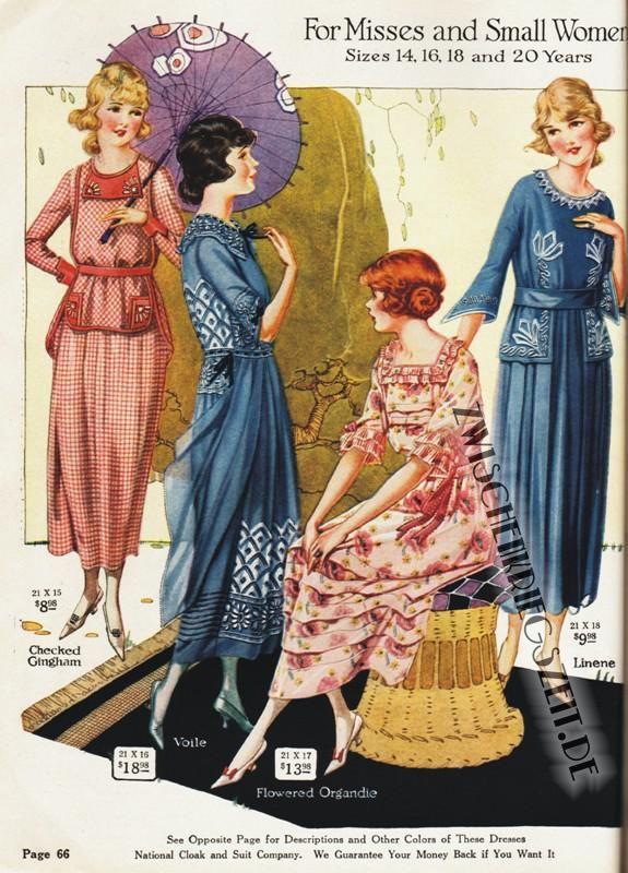 1920 National Cloak & Suit Co. Katalog > 1920 National Cloak & Suit Company. Весь каталог здесь: http://www.zwischenkriegszeit.de/photogallery.php?album_id=45