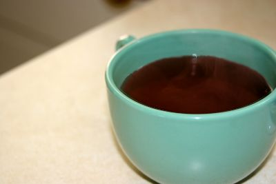 Shawnee Sassafrass Cherry Tea (Native American Recipe)