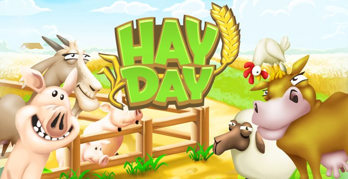 Hay Day Online Hack