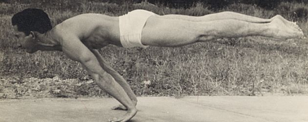 The Keys to Bodyweight Muscle Building