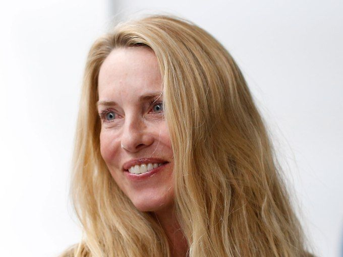 Laurene Powell Jobs Emerson Collective is buying a majority stake in The Atlantic