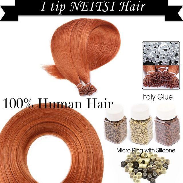 15 Best I Tip Stick Tip Hair Extension Images On Pinterest Fusion