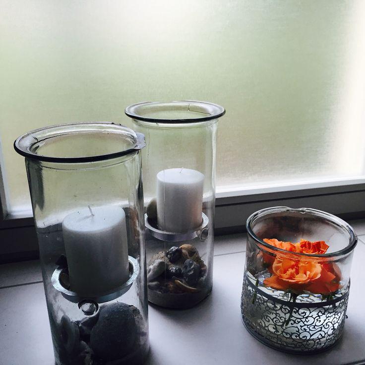 17 best ideas about badezimmer deko on pinterest bad. Black Bedroom Furniture Sets. Home Design Ideas