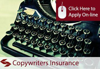 self employed copywriters liability insurance