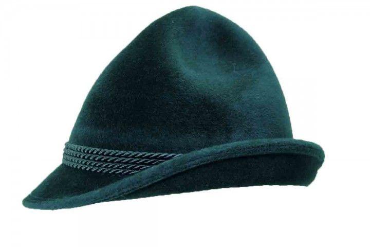 Modell Aschauer, bayerischer Trachtenhut aus dem Chiemgau | Herrenhüte | Jagd & Tracht | Modell Aschauer, bayerischer Trachtenhut aus dem Chiemgau | Hutkönig - Hut Onlineshop für Hüte, Mützen & Caps