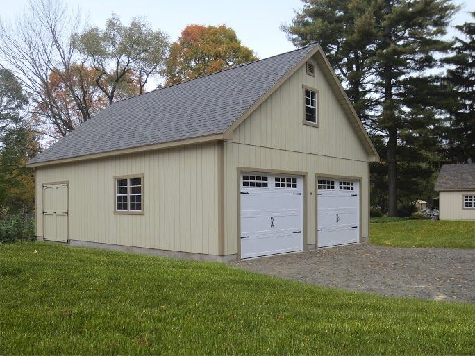 17 best images about garages   homestead structures on pinterest ...
