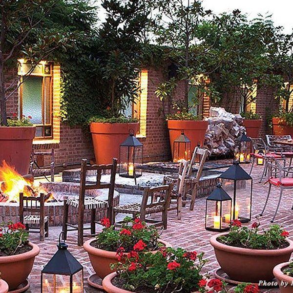 El Mercado, Argentinian Restaurant and Hotel Bar, Faena Hotel, Puerto Madero, Buenos Aires