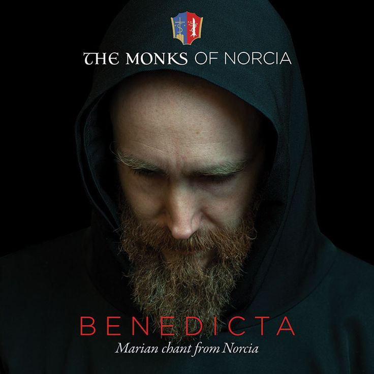Monks of Norcia - chart-topping chanters and beer brewers. It's good to be Catholic.