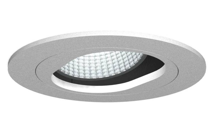 LETO8 Adjustable Recessed Fixture