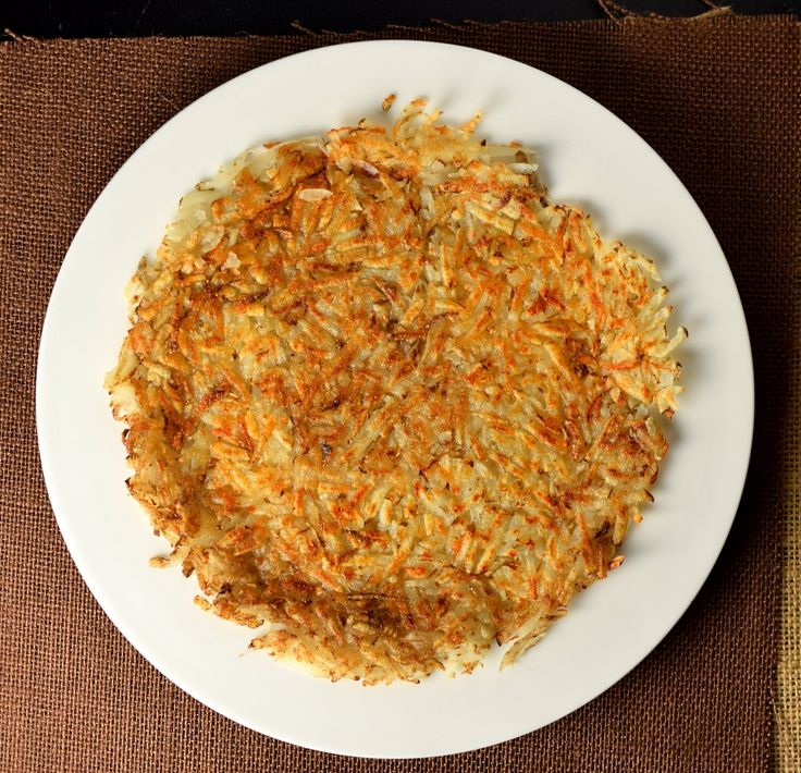 Everything you've wanted to know about how to make homemade shredded hash browns. Not only step by step guidance, but also learn why each step is important.