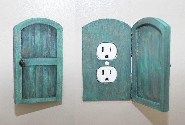 Best 20 Light Switch Covers Ideas On Pinterest Bathroom
