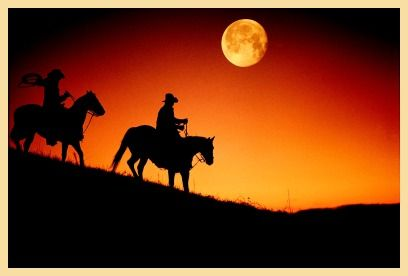 When the mercury drops, head to Cowboy Up Trail Riding at Emu Creek near Toowoomba and saddle up for a sunset trail ride followed by champagne and a cheese platter. #outback