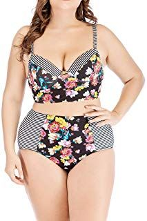 1f4a6edd95ce8 Amazon.com: tummy tuck bathing suits for women | CLOTHES in 2019 ...