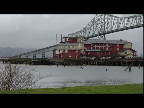 Defense Flash News : Astoria, Oregon oil spill ASTORIA, OR, UNITED STATES 01.20.2018 Video by Petty Officer 1st Class Levi Read U.S. Coast Guard District 13 Coast Guard oil spill responders are on scene at an oil spill in Astoria, Ore., near the Cannery Pier Hotel, Jan. 20, 2018. An oil sheen...