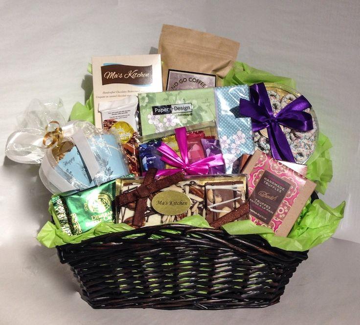 Les 10 meilleures images du tableau easter baskets at dream weaver easter delight gift basket dreamweaver gifts and gift baskets ottawa negle Images