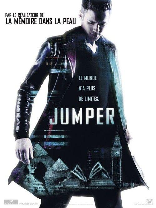 Watch Jumper 2008 Full Movie Online Free