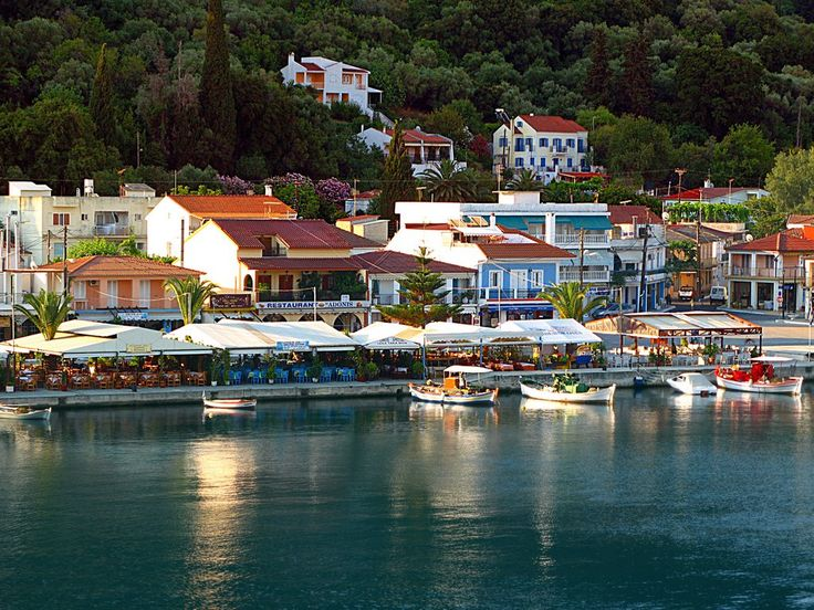 1000 images about kefalonia on pinterest lakes for Greece waterfront property for sale