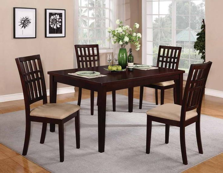 25 best ideas about Cheap dining sets on Pinterest Cheap dining