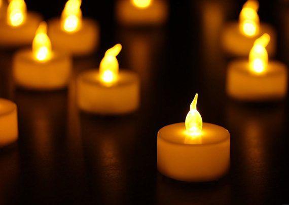 پیام تسلیت فوت مادر با انواع متن های رسمی و صمیمی Led Tealight Candles Tea Light Candles Led Tea Light Candles