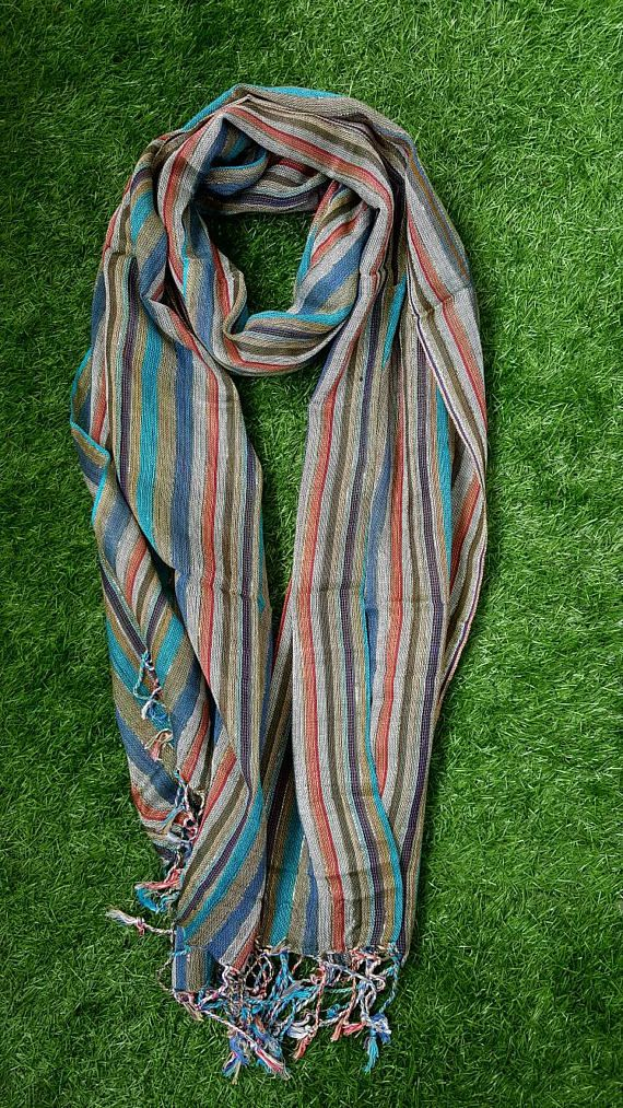Check out this item in my Etsy shop https://www.etsy.com/listing/517809350/natural-turkish-peshtemal-scarf-100