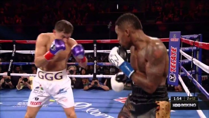 """Golovkin on Lemieux clash: """"This is going to be like a street fight"""" PPV..."""